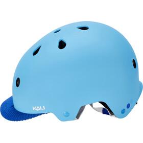 Kali Saha Commuter Helmet blue